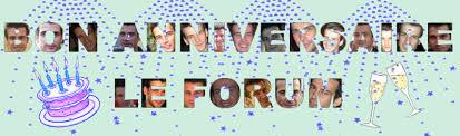 [LE SITE] le forum souffle sa onzième bougie !  Tzolzo10