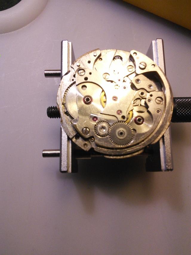 vintage avec alarme ? Bell-m14