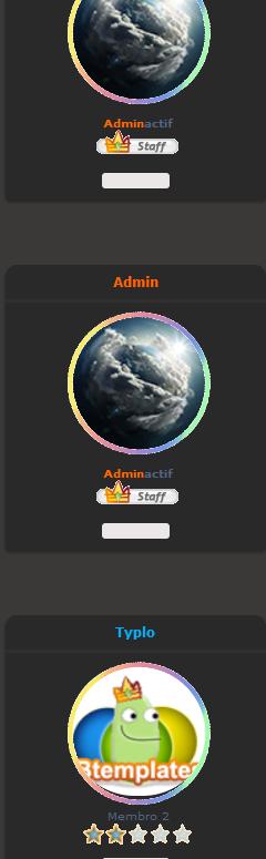 Como adicionar uma animação no avatar 0113