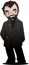 Admin Uchiha Itachi