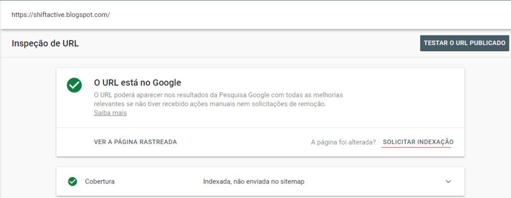 Como indexar meu fórum no Google? Index10
