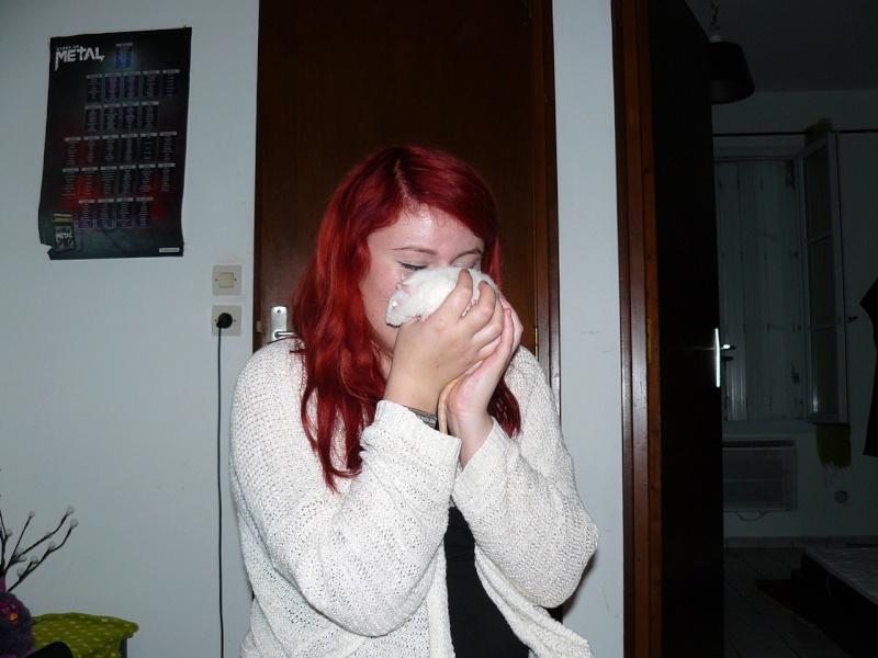 Belegurth*Crow*Snow*Manu // Arwen*Eowyn*Bathory*Undomiel*Freyja P1210213