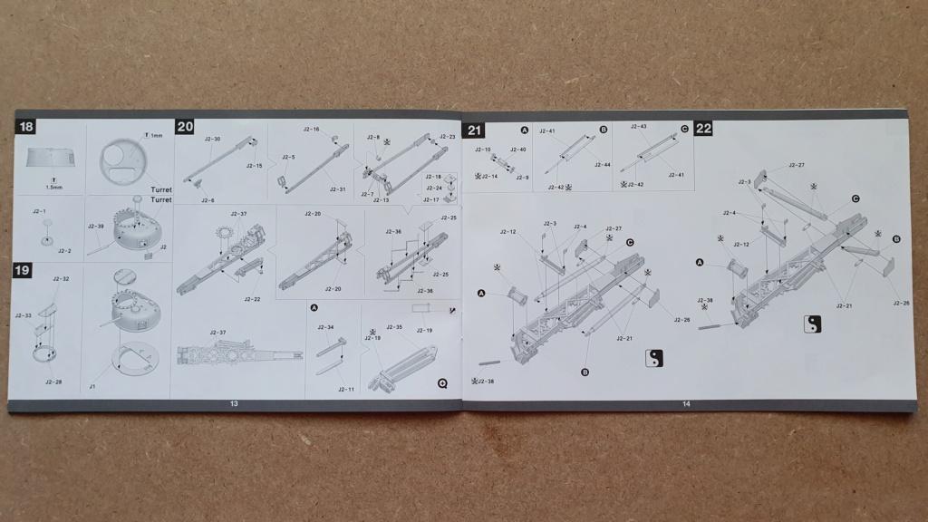 [HH] M31 TRV 1/35 (Takom). - Page 2 20200531