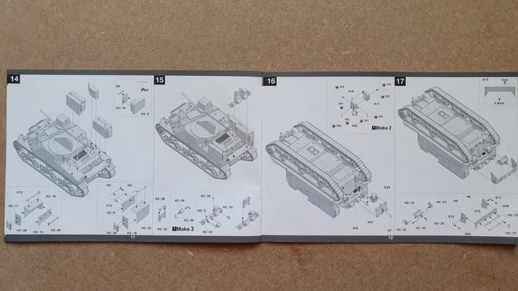 [HH] M31 TRV 1/35 (Takom). - Page 2 20200532