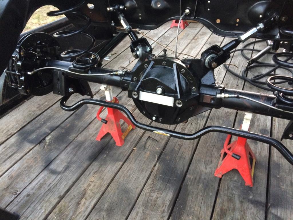 lowering spring kit 51096210