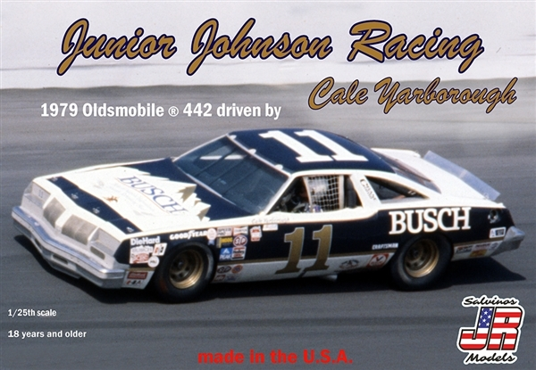 MotorTrend Group Visits Richard Childress Racing's Massive NASCAR Museum 580bab10