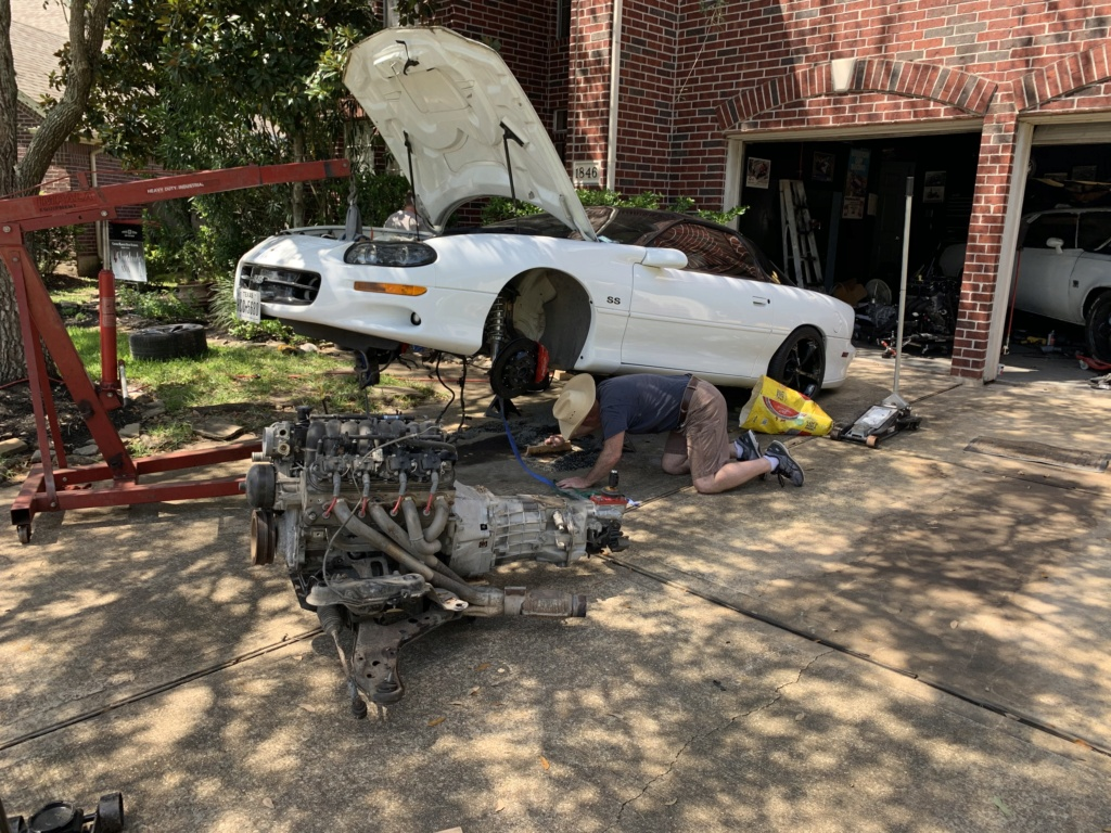Update :1973 Monte Carlo Body off frame resto. Now with LS! - Page 5 8b844510
