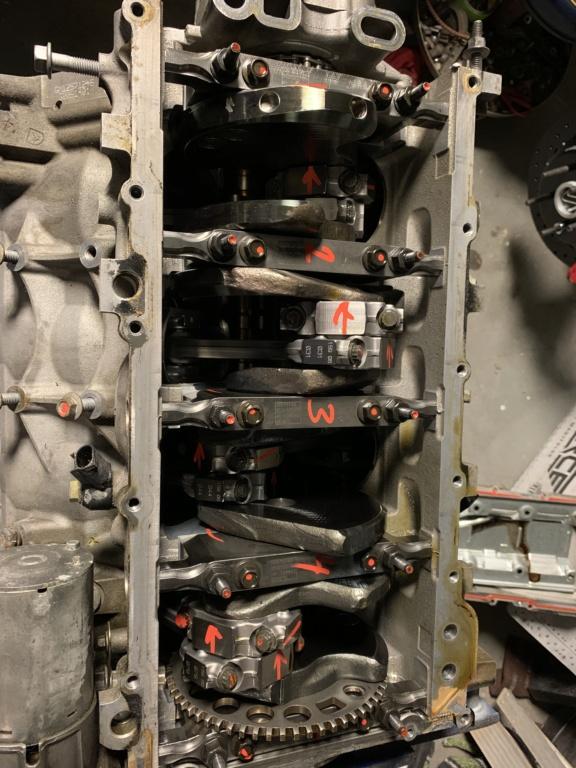 2001 SLP SS LS7 Swap Fab8e510
