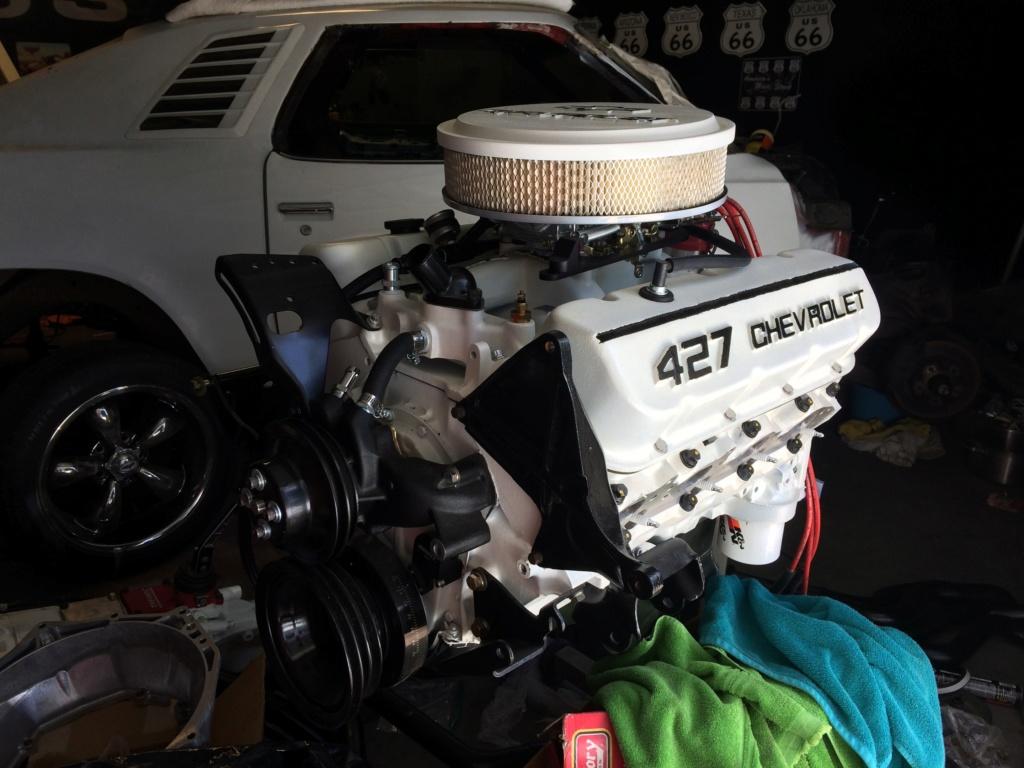 496 Big Block Chevrolet   Img_4015