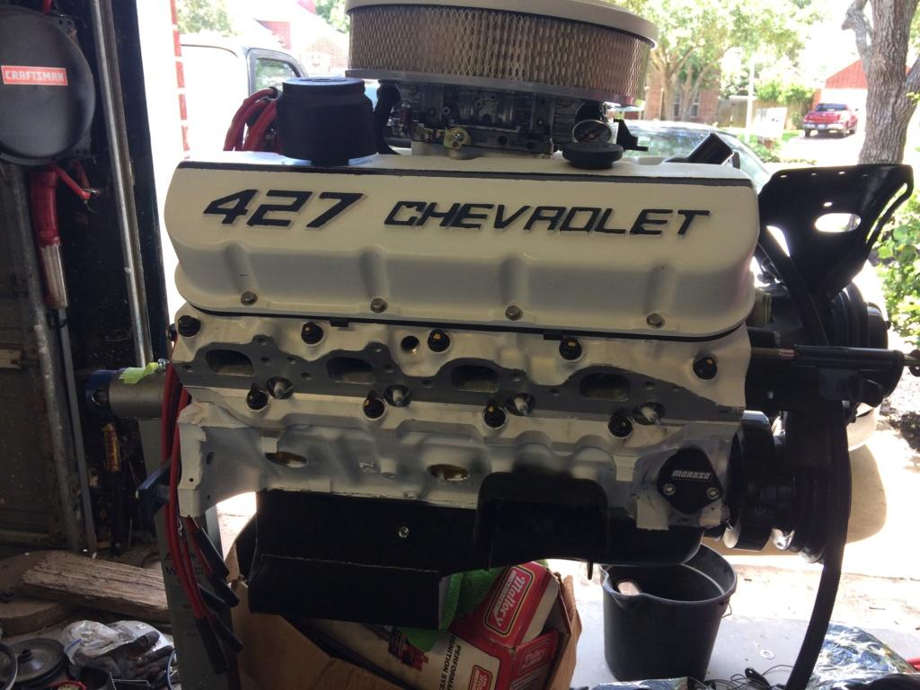496 Big Block Chevrolet   Img_4016