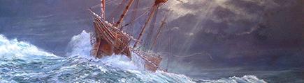 La haute mer