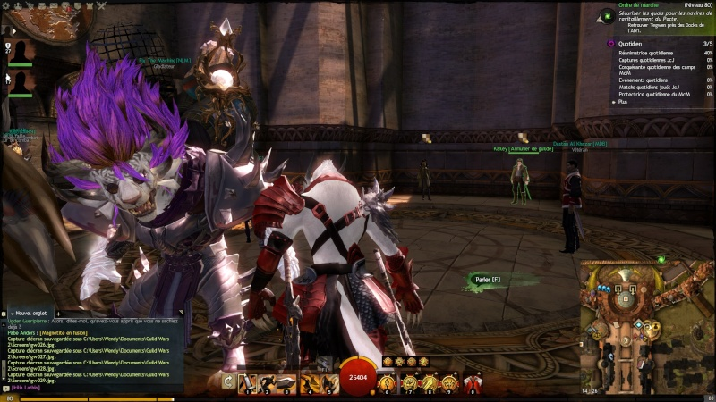 Screenshots WTF Gw03010