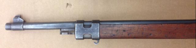 Mauser chilien 1912 Captur10