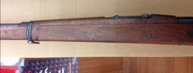 Mauser chilien 1912 Captur13