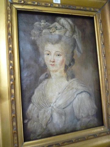 A vendre: portraits de Marie-Antoinette 8dd00910