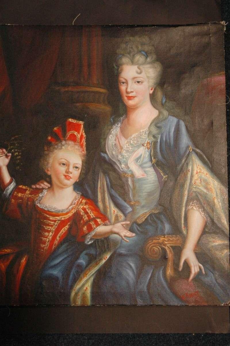 A vendre: portraits de Marie Antoinette? _5710