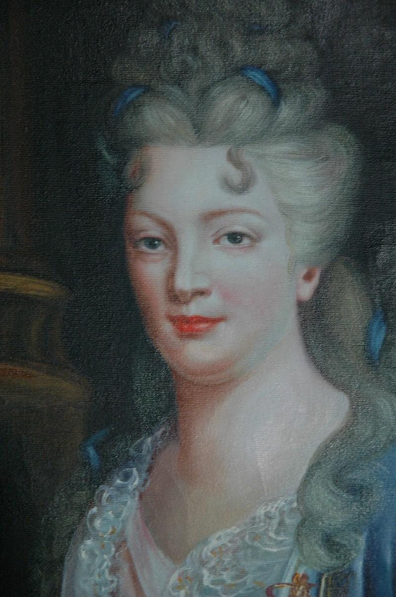 A vendre: portraits de Marie Antoinette? _5711