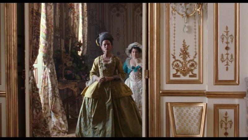 Marie Antoinette avec Kirsten Dunst (Sofia Coppola) - Page 2 Tumblr11