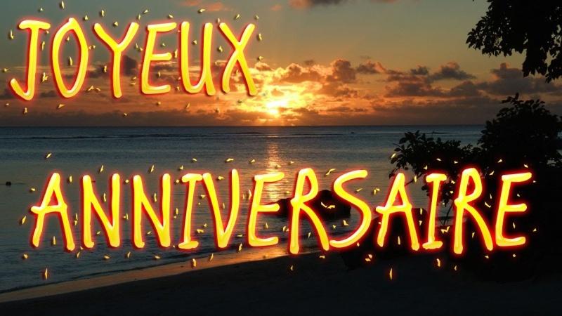 Joyeux anniversaire Envy Joyeux10