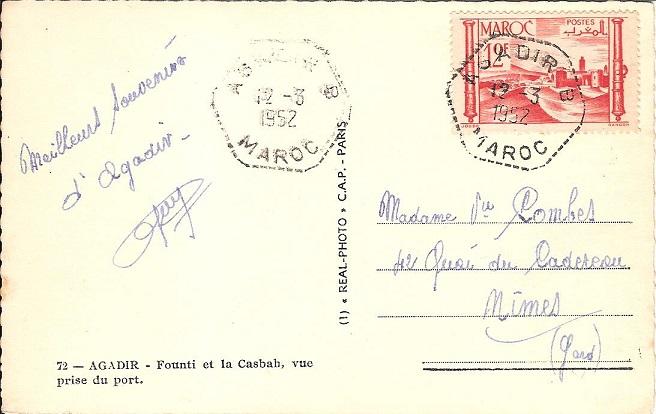 MAROC - AGADIR Agadir10