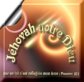 TEMOINS DE YAHWAH-JEHOVAH