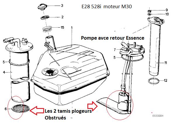 [ BMW E28 528i M30 an 1986 ] A coups moteur, pas possible de dépasser 3000 trs/min (résolu) 16_ali10