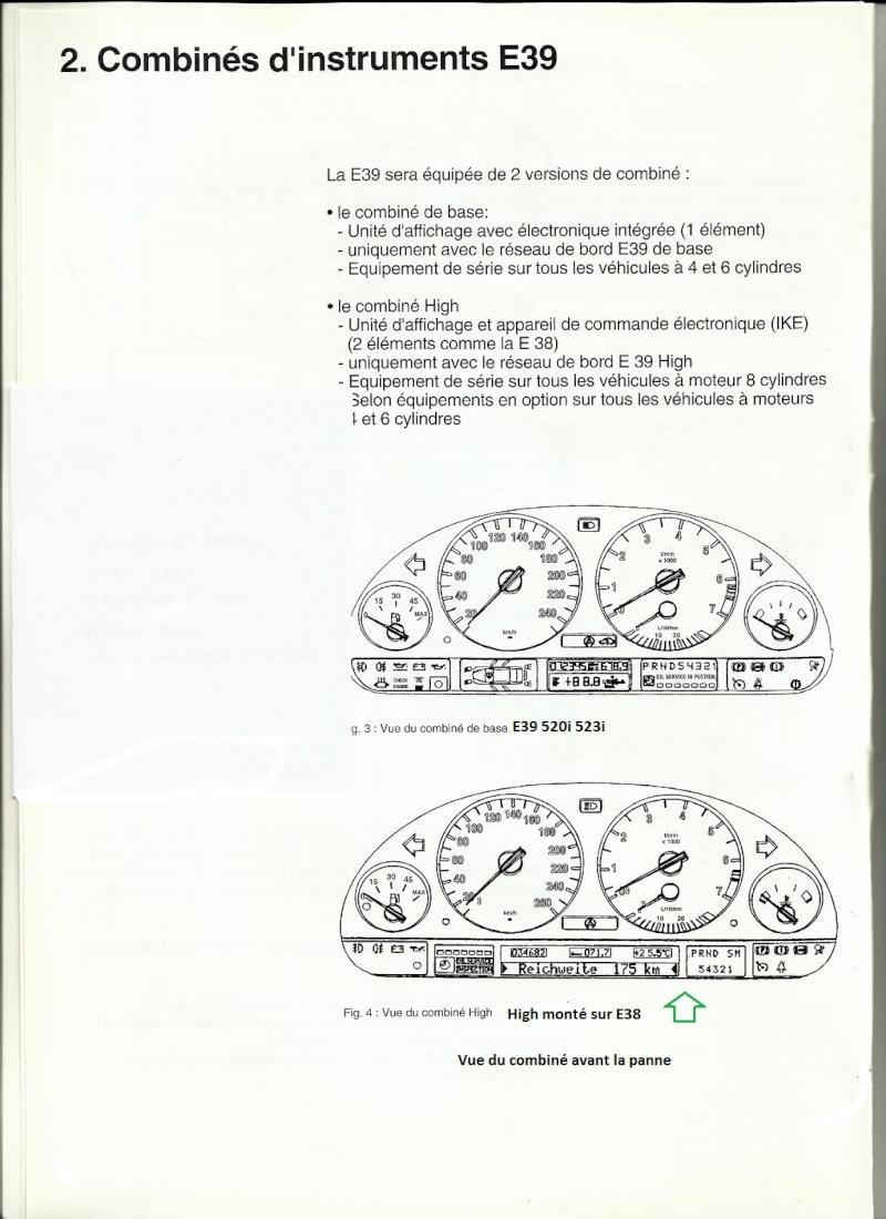 [ bmw e38 an 1999 ] problème compteur 62_con10
