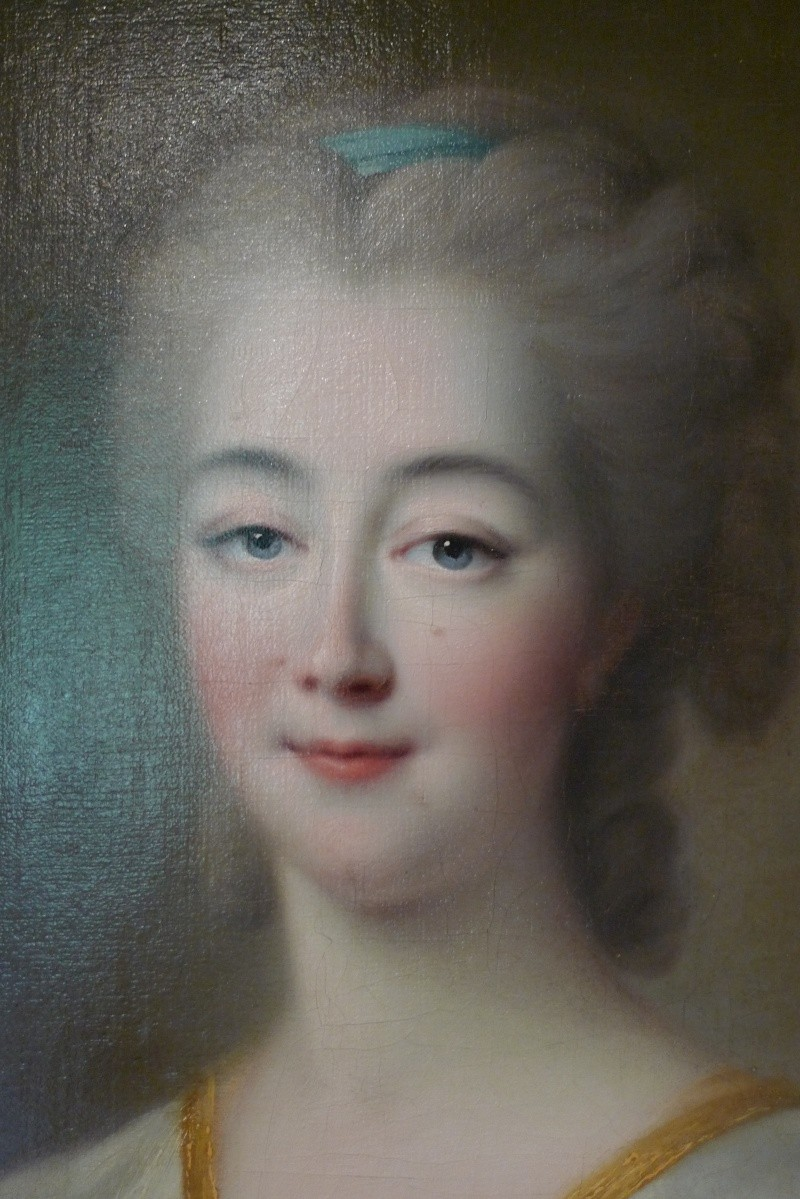 Portraits de la princesse de Lamballe (peintures, dessins, gravures) - Page 11 P1080210