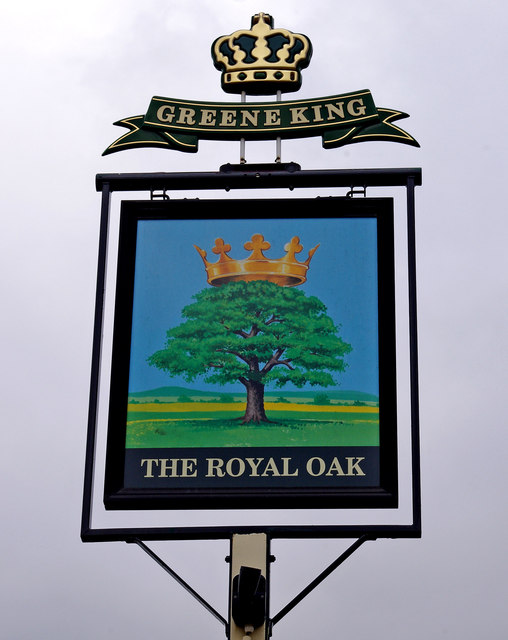 The Royal Oak 20347111