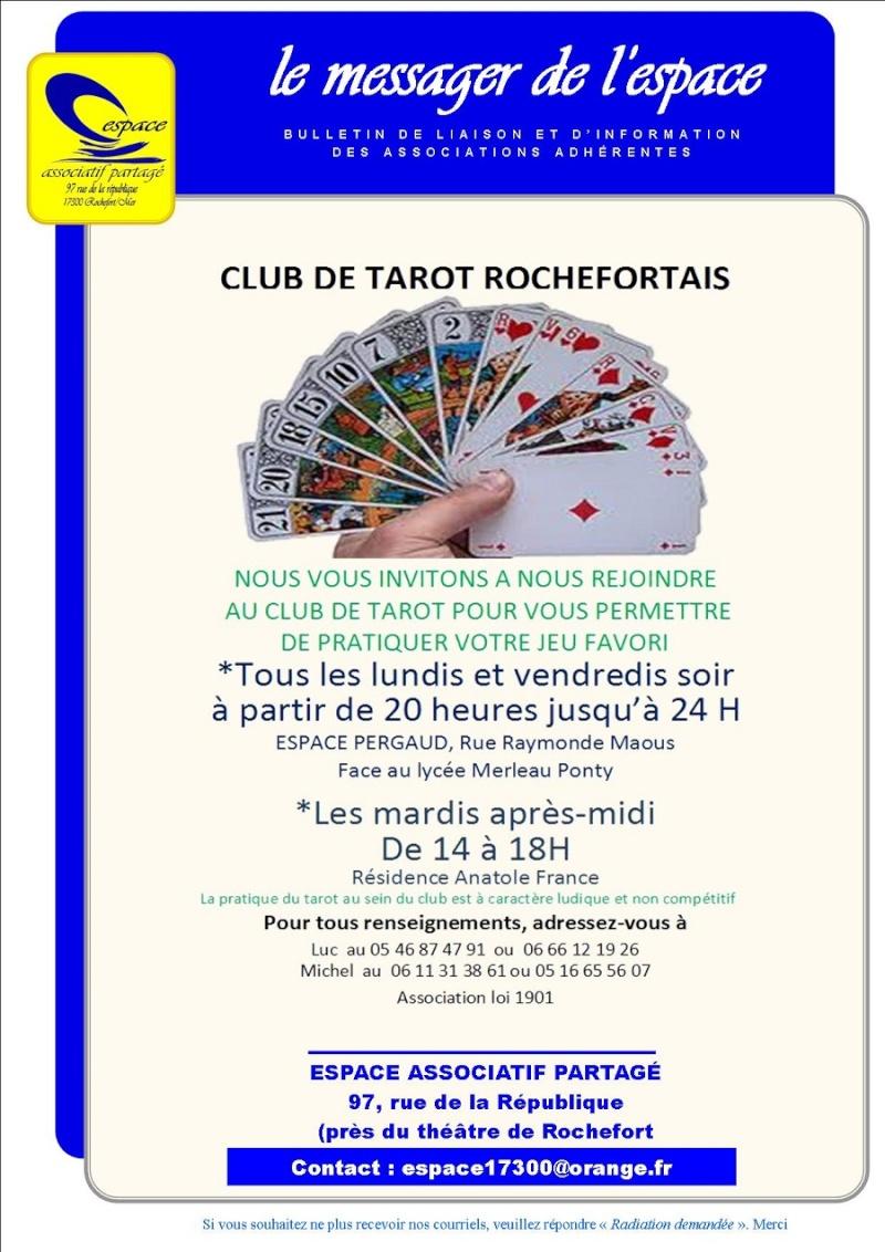 Tarots Rochefortais Tarot10