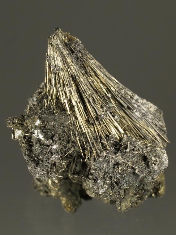 El mineral del mes - Octubre Miller10