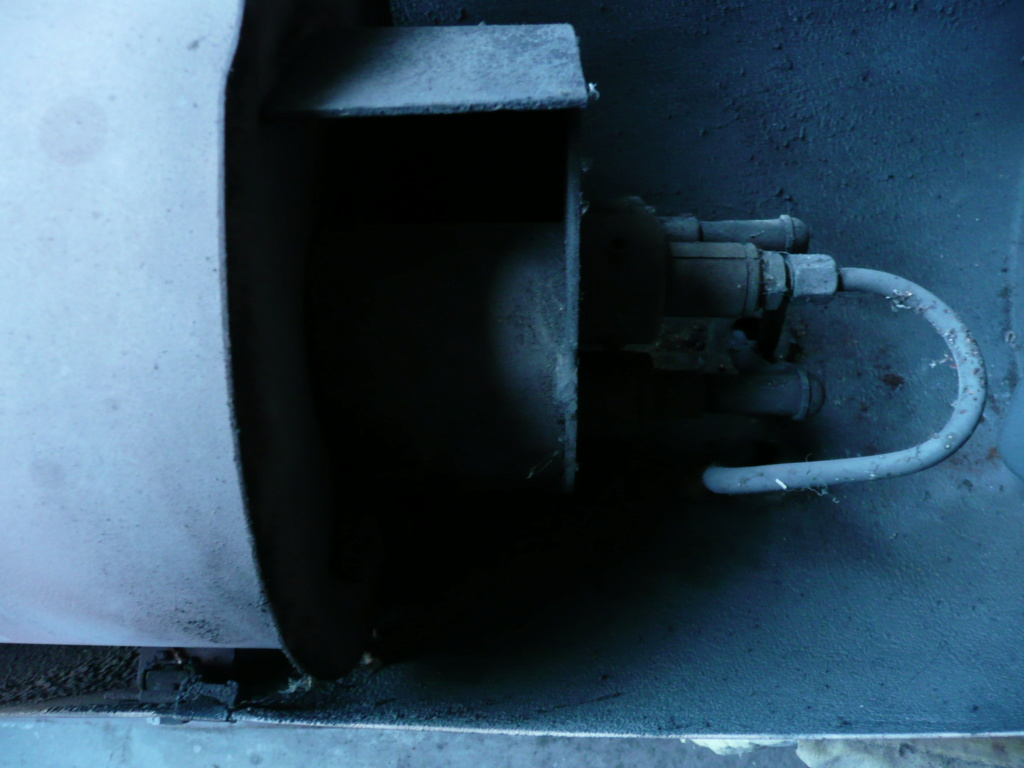 Générateur d'air chaud DIEMO Boitie10
