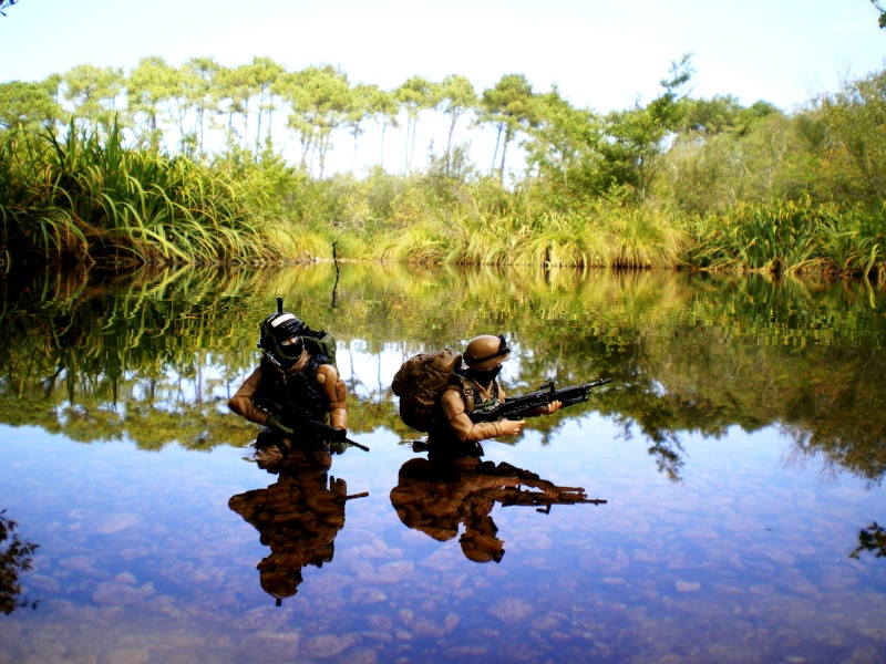 Selvaland, mes soldats en action - Page 4 Imgp1610