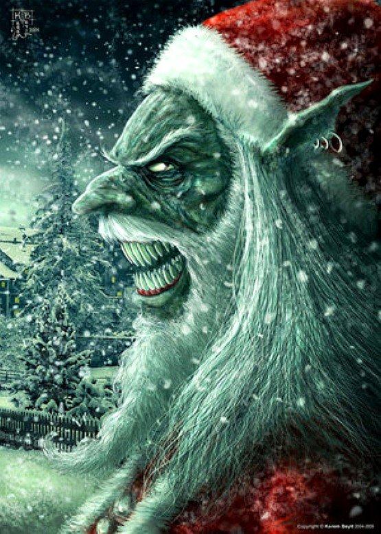 CAN 2020 (le Concours d'Avatars de Noël du forum) - Page 2 31334210