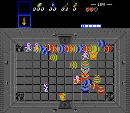 Shadow of Hyrule (Zquest) Zelda016