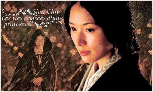 Les vies croisées d'une princesse  Chio10