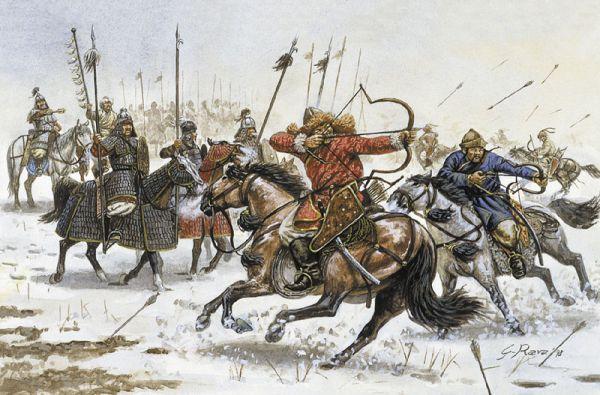 L'armée Impériale Ital6010