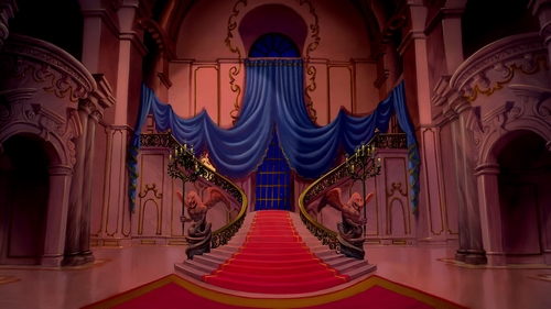 [Walt Disney] La Belle et la Bête (1991) - Page 38 Beauty11