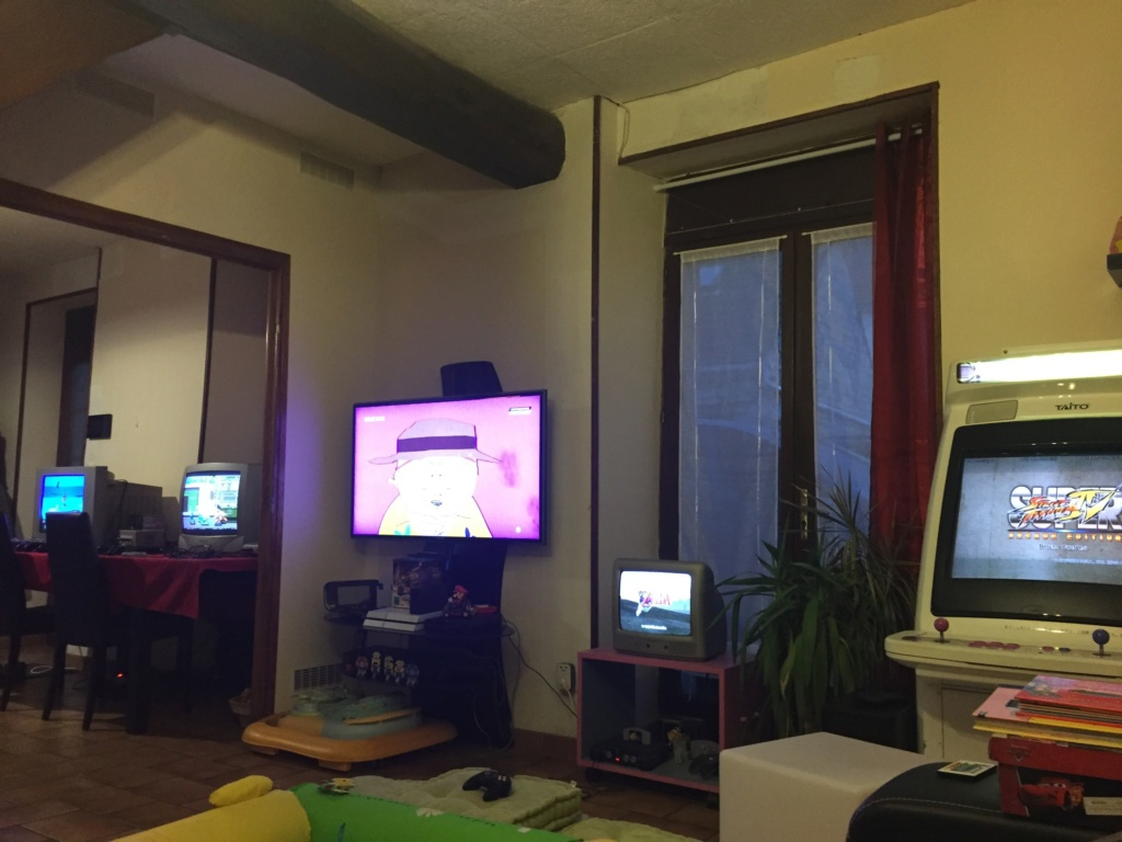 À la BnF, dans la plus grande collection de jeux vidéo de France Home-011