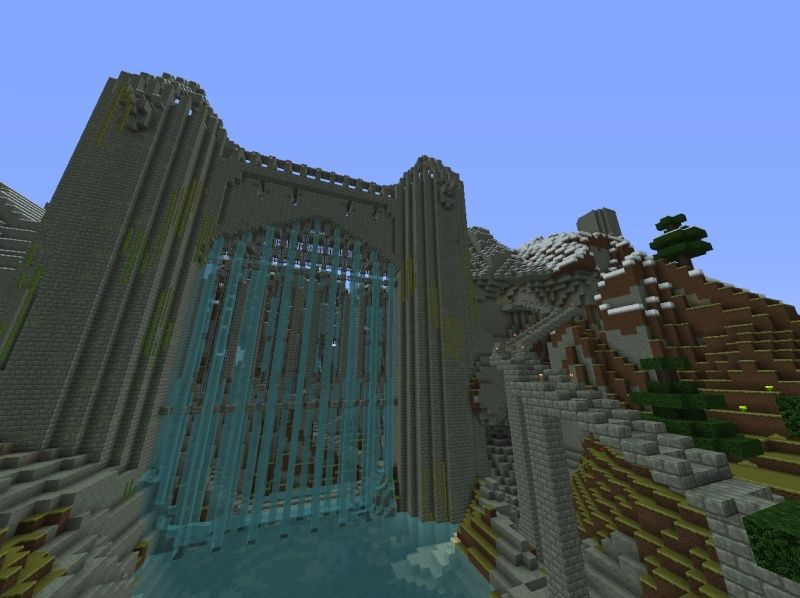 Minecraft Pyyria Sever Dragon RP Join :P IP:178.32.58.174:25575 - Page 4 2014-110