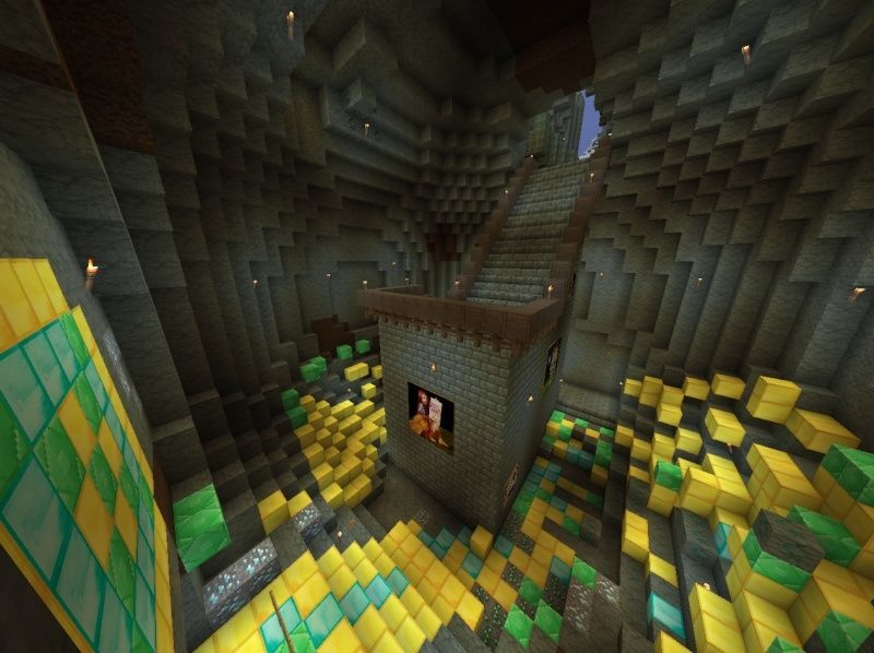 Minecraft Pyyria Sever Dragon RP Join :P IP:178.32.58.174:25575 - Page 4 2014-115