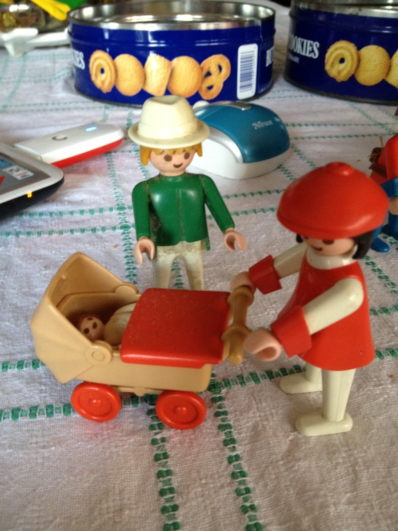 Lotto Playmobil anni '80 Img_3810