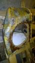 fianchetto in vetroresina alfa 147 20141110