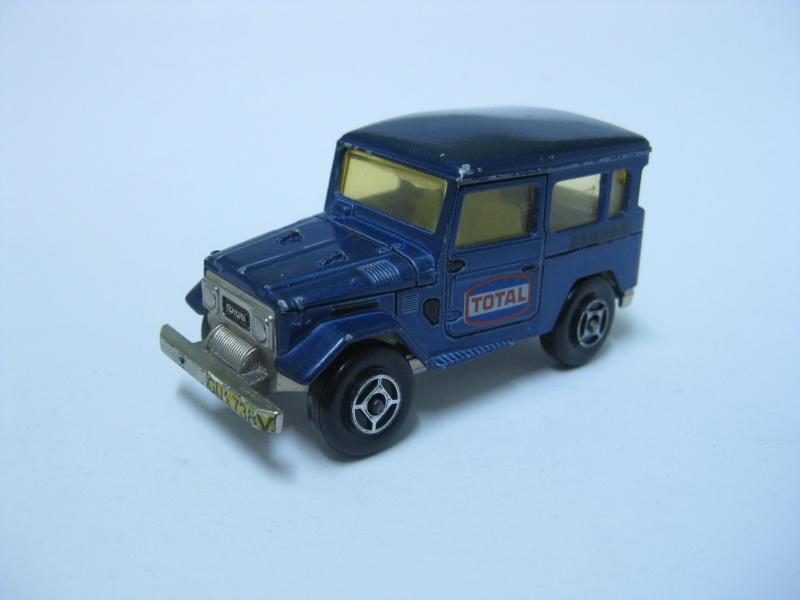 N°277 Toyota Land Cruiser 4X4 Toyota10