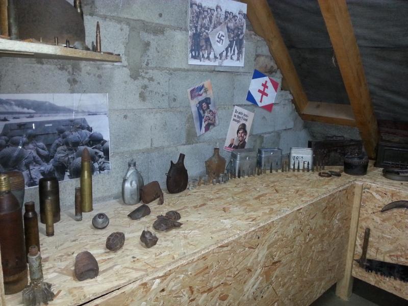 aménagement d'une pièce dans mon grenier 20141111
