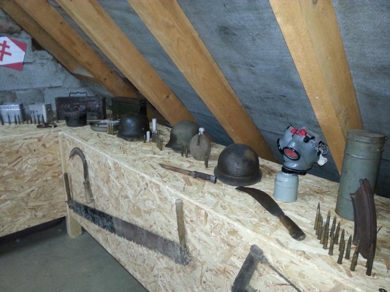aménagement d'une pièce dans mon grenier 20141112