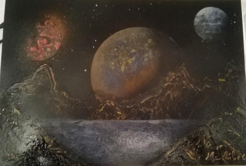 Mon premier mois de Spray Painting Essai_12