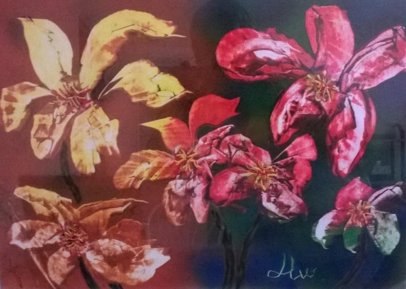Mon premier mois de Spray Painting Essai_14