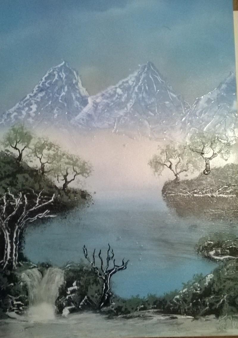 Mon premier mois de Spray Painting Essai_17