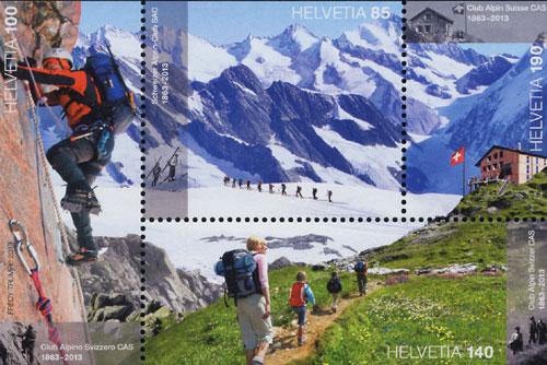 Bergsteigen Bild112